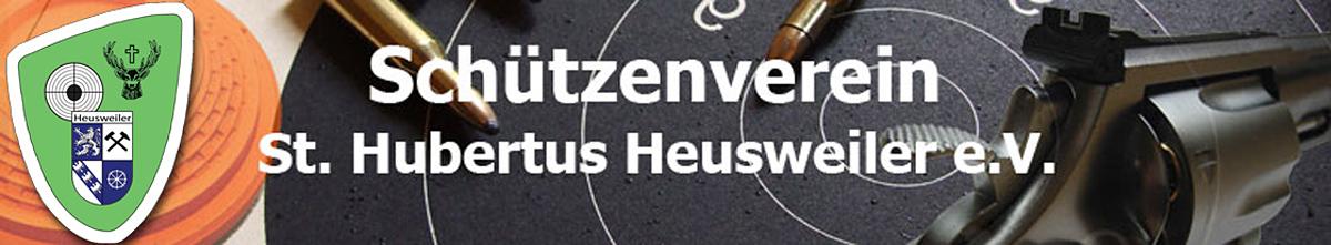 SV St.Hubertus Heusweiler